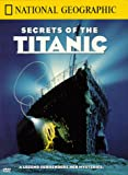 National Geographic - Secrets of the Titanic - movie DVD cover picture