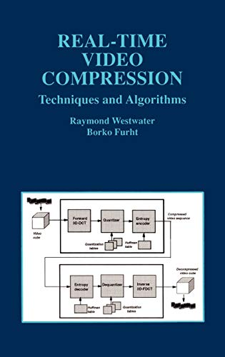 PDF Real Time Video Compression Techniques and Algorithms The Springer International Series in Engineering and Computer Science