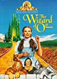 The Wizard of Oz - movie DVD cover picture