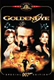 GoldenEye - movie DVD cover picture