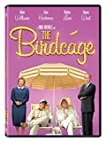 The Birdcage - movie DVD cover picture