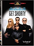 Get Shorty - movie DVD cover picture