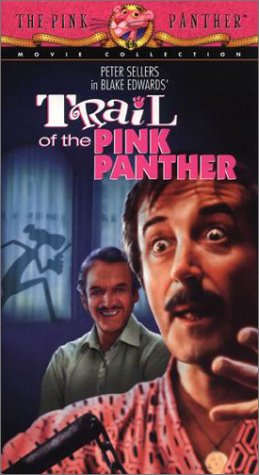 Trail of the Pink Panther / След Розовой пантеры (1982)
