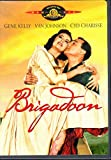 Brigadoon - movie DVD cover picture