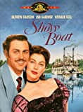 Show Boat - movie DVD cover picture