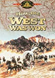 DVD : How the West Was Won