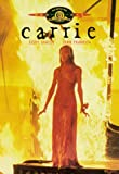 Carrie - movie DVD cover picture