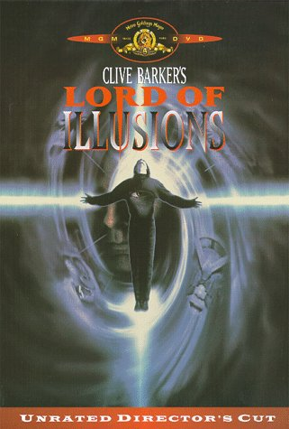 Lord of illusions / ���������� ������� (1995)