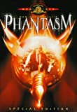 Phantasm - movie DVD cover picture