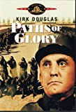 Paths of Glory - movie DVD cover picture