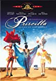 The Adventures of Priscilla, Queen of the Desert - movie DVD cover picture