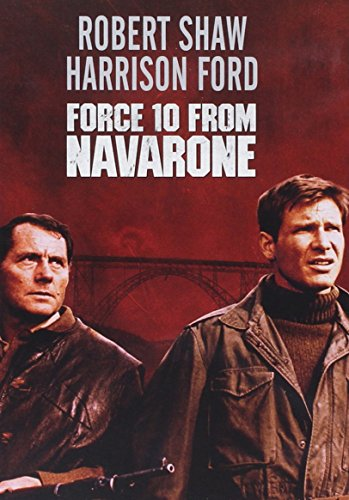 Force 10 from Navarone / Отряд 10 из Навароне (1978)