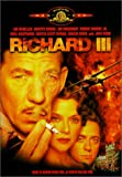 Richard III - movie DVD cover picture