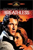 Breathless - movie DVD cover picture