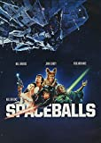 Spaceballs - movie DVD cover picture