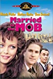 Married to the Mob - movie DVD cover picture