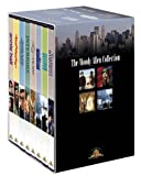 The Woody Allen Collection - 8 pack - movie DVD cover picture