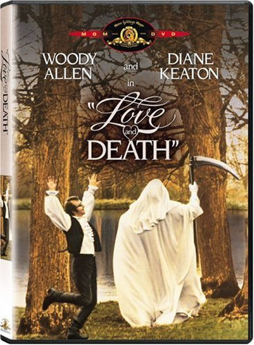 Love and Death / ������ � ������ (1975)