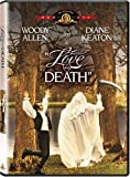 Love and Death - movie DVD cover picture