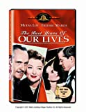 The Best Years of Our Lives - movie DVD cover picture