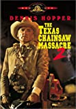 The Texas Chainsaw Massacre 2 - movie DVD cover picture