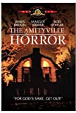 The Amityville Horror - movie DVD cover picture