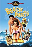 Beach Party - movie DVD cover picture