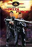 The Delta Force - movie DVD cover picture