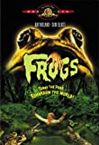 Frogs - movie DVD cover picture