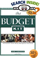 The Budget Kit: The Common Cents Money Management Workbook (3rd Edition) - Book, Books, Advice, Advisor, Counselor