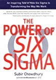 Buy Power of Six Sigma from Amazon