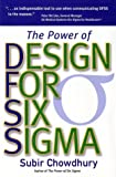 Buy Power of Design for Six Sigma from Amazon
