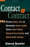 Buy From Contact to Contract from Amazon