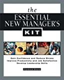Buy The Essential New Manager's Kit from Amazon