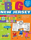 New Jersey's Big Activity Book