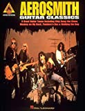 Aerosmith Guitar Classics*, Aerosmith