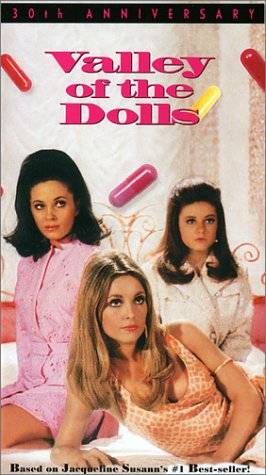 : Valley of the Dolls (Spec)