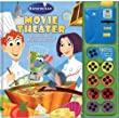 Buy Ratatouille: Movie Theater Storybook & Movie Projector from Amazon.com