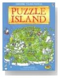 Puzzle Island (Young Puzzles)