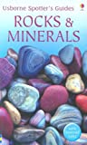 Rocks and Minerals (Usborne Spotter's Guide)