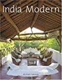 India Modern book cover