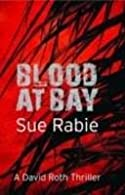 Blood at Bay by Sue Rabie