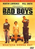 Bad Boys - movie DVD cover picture