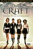 The Craft - movie DVD cover picture