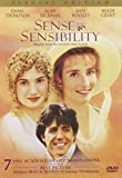Sense and Sensibility - movie DVD cover picture