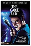 The Cable Guy - movie DVD cover picture