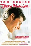 Jerry Maguire - movie DVD cover picture