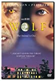 Wolf - movie DVD cover picture