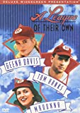 A League of Their Own - movie DVD cover picture