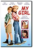 My Girl - movie DVD cover picture